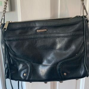 Gorgeous gently used Rebecca Minkoff MAC Large